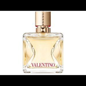 SAMPLE SIZE Valentino the new Voce viva